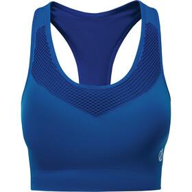 Dare 2b Dont Sweat It Zwem BH Dames, petrol blue